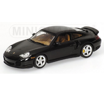 Porsche 911 Turbo 2005 Minichamps 1/43 - T2M-430069310