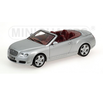 Bentley Continental 2006 Minichamps 1/18 - T2M-100139031