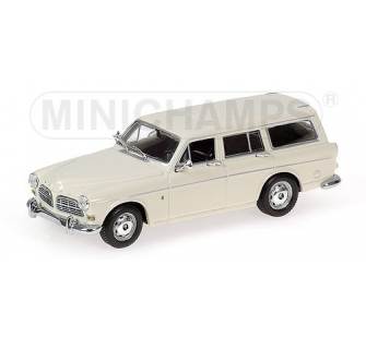 Volvo 121 Amazon 1966 Minichamps 1/43 - T2M-430171015