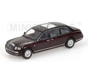 Bentley State Limousine Minichamps 1/43 - T2M-436139700