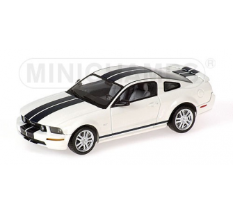 Ford Mustang GT 2005 Minichamps 1/43 - T2M-400084124