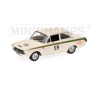 Ford Cortina MKI Minichamps 1/43 - T2M-400648259