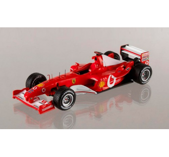 Ferrari F2003 Elite 1/43 - T2M-WP9944