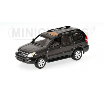 Toyota Land Cruiser 2002 Minichamps 1/43 - T2M-400166274