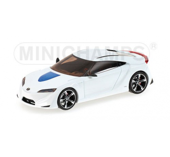 Toyota FT-HS 2008 Minichamps 1/43 - T2M-400166720