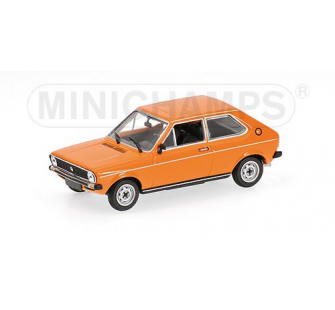 VW Polo 1975 Minichamps 1/43 - T2M-430050502