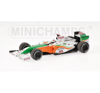 Force India F1 Showcar Minichamps 1/43 - T2M-400090090