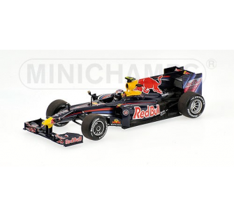 Red Bull RB5 2009 Minichamps 1/43 - T2M-400090015