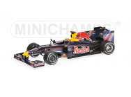 Red Bull RB5 2009 Minichamps 1/43 - T2M-400090114