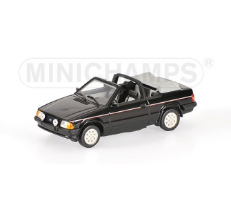 Ford Escort III 1983 Minichamps 1/43 - T2M-400085031