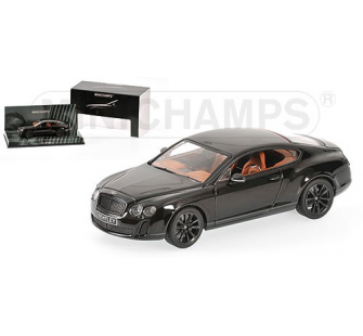 Bentley conti. 2009 Minichamps 1/43 - T2M-436139801