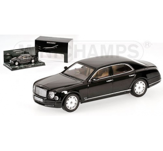 Bentley Mulsanne 2010 Minichamps 1/43 - T2M-436139900