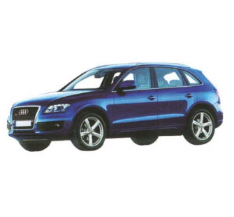 Kit Audi Q5 MondoMotors 1/24 - T2M-MO60023