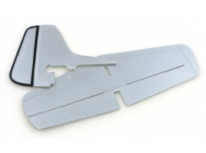 eRC Empennage : MICRO P-51 - JP-4499375