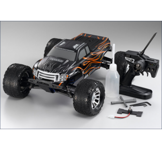 MFR Monster Truck Readyset - KYO-31183RS
