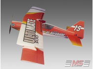 Ultimate 300 semi-scale plane EPP - MSC-35000