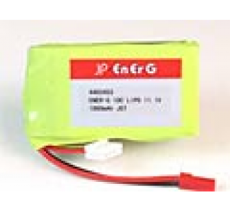 Accu Lipo 3S 11,1V 1000mAh prise equilibrage (Honeybee CP...) 10 - JP-4403453