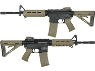 Smith & Wesson M&P15T by King Arms custom Magpul DARK EARTH - AIS-SKA-AG-52-D