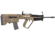 Tavor T A R 21 Aeg Dark Earth version rail 130 billes - AIS-450901