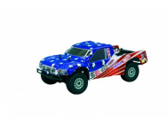 SR10 1:10 Ep truck 4WD 2.4Ghz - JAM-053235