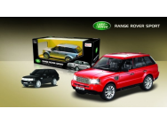 Land Rover Range Rover Sport 1/14 grise RC - JAM-403962