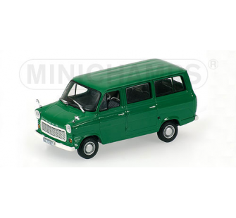 Ford Transit BUS 1974 Minichamps 1/43 - T2M-400082411
