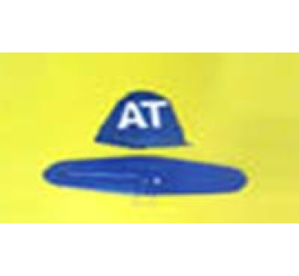 SET EMPENNAGE CORSAIR F4U - ART TECH - ART-5J021-8804