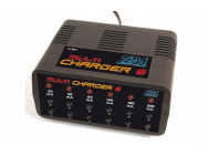 Multi Charger 6 T2M  - T2M-T1261