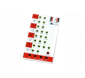 Carte de programmation Dymond - T2M-T2900