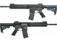 Smith & Wesson M&P 15T AEG Full Metal - AIS-SKA-AG-55