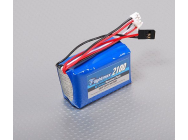 ZIPPY Flightmax 2100mAh 2S3P Pack de reception - CHI-ZIP21002S3P