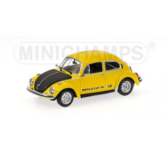 VW 1303 1974 Minichamps 1/43 - T2M-430055116