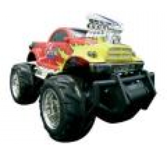 Monster XTX 1/12 RTR - JAM-402356