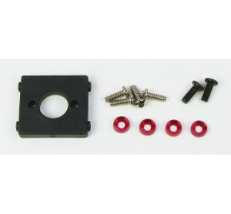 Set support moteur Twister Storm3D - JP-6602356