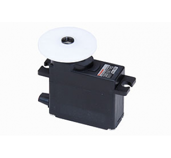 Servo Digital DES 567 MG GRAUPNER - GRP-7923