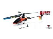 HELI EXXPERT MINI V3.5 RTF MODE 2 2,4GHZ - OST-74765