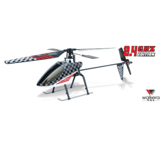 HELI EXXPERT MINI V4 RTF MODE 2 2,4GHZ - OST-83351