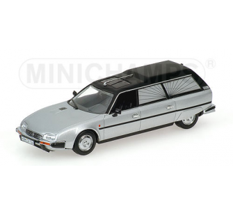 Citroen CX break 1980 Minichamps 1/43 - T2M-400111495