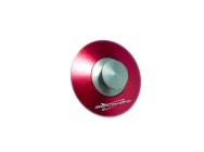 Valve Rouge externe reservoir Secraft - SEC-20090420082323
