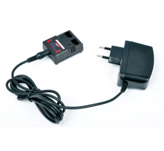 Chargeur rapide Red Chili T2M  - T2M-T5109/1