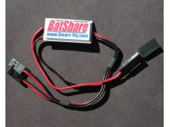 BatShare 2Pak Smart-Fly - STF-BS-2P