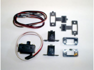 Slide Failsafe Switch & Charge Package - STF-FSCHG02