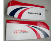 Ailes Wind Dragon III ART-TECH - ART-5T021