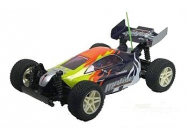Carrosserie motive edition noir buggy HBX - HBX-9603