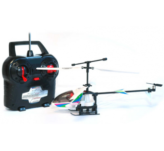 Helicoptere S002 Radiocommande 3 VOIES RTR - MCO-43S002