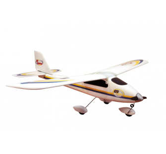 Mini Euro Trainer RTF MRC - MRC-RC2200