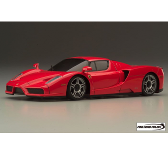 Mini Z Ferrari Enzo MR-03 Rouge Kyosho - KYO-32806R