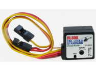 HL800 TAILLOCK Dual Rate MICRO GYRO - JP-4460105