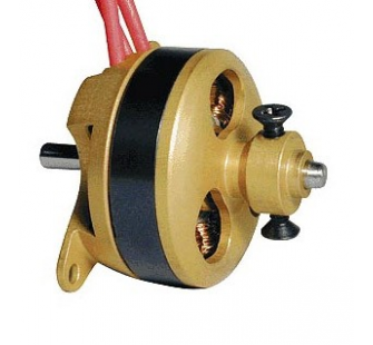 Moteur brushless AXI 2204/54 gold line - 02MM-220454