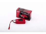 Accus LIPO 1100mAh 20C 7.4v KDS Model - KDS-2015-7
